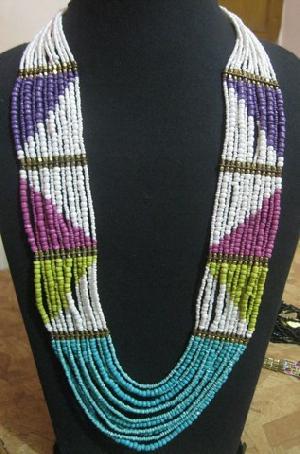 FJ-N0# 30279 Designer Necklace