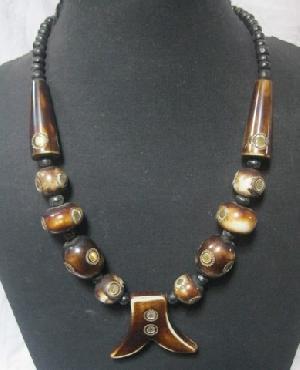 FJ-N0# 30281 Designer Necklace