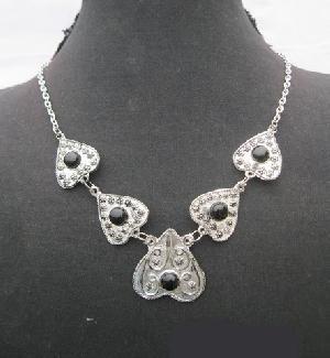 FJ-N0# 30283 Designer Necklace