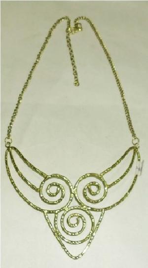 FJ-N0# 30284 Designer Necklace