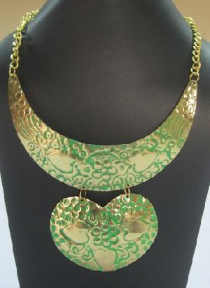 FJ-N0# 30288 Designer Necklace