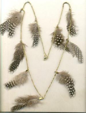 FJ-N0# 30314 Designer Necklace