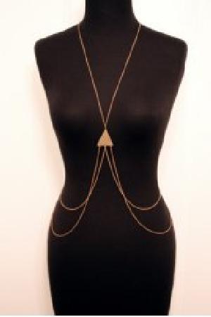 FJ-SHJ0# 30109 Body Chain
