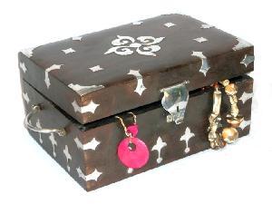 HC-BX0# 29982 Jewellery Box