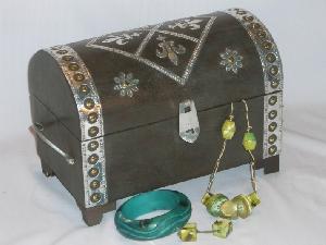 HC-BX0# 29983 Jewellery Box