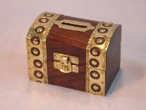 HC-BX0# 29988 Money Box