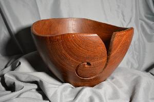 HC-YB0# 30015 Yarn Bowl