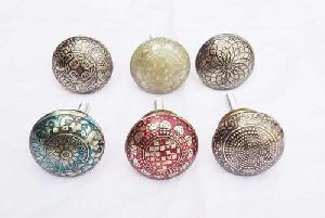 Metal Door Knobs