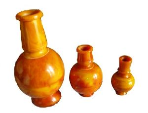 Resin Vases
