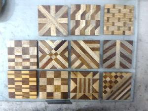 TT-WD-CSTR0# 30421 Wooden Coasters
