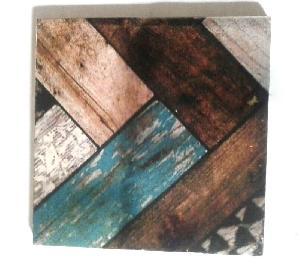 TT-WD-CSTR0# 30424 Wooden Coasters