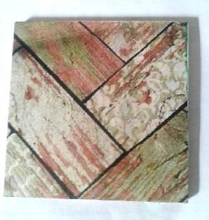 TT-WD-CSTR0# 30425 Wooden Coasters