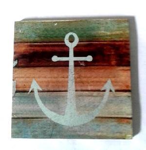 TT-WD-CSTR0# 30426 Wooden Coasters