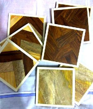 TT-WD-CSTR0# 30429 Wooden Coasters