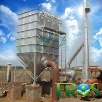 Recycling Plant Air Pollution Control Device
