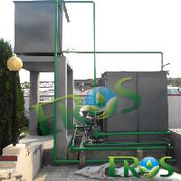 Hotels and Resorts Sewage Treatment Plant