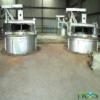 Lead Alloying Plant