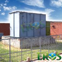 Sewage Treatment Plant for Hotels and Resorts