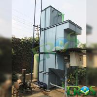 Tool Manufacturing Unit Effluent Treatment Plant