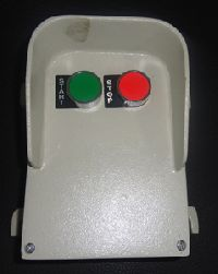 Electrical Push Button