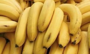 Fresh Thai Banana