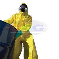 ChemMax 4 - Chemical Suit