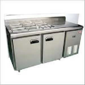 Ambient bain marie