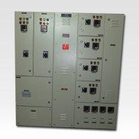 Power Distribution Board (PDB Panel)