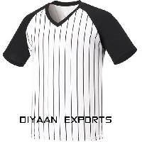 PERSONALIZED JERSEY T SHIRTS