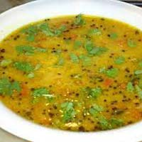 North Indian Dal Fry