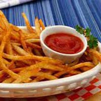Continental French Fries