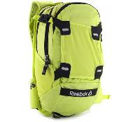 Reebok Os El Green Back Pack