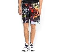 Reebok Os Grph Multi Color Short