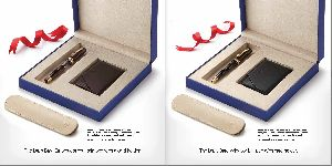 Branded Pen Series 04