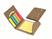 Corporate Sticky Note Pad