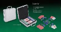 Poker Counter Set