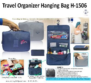 H-1506 Travelling Hanging Bag cum Pouch