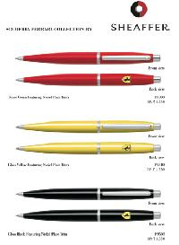 Sheaffer Ferrari Ball Pens