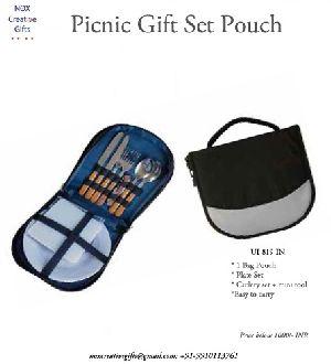 Picnic Set Pouch