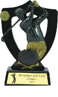 R-12 Sports Trophy