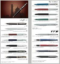 Sheaffer Sentinel Ball Pens