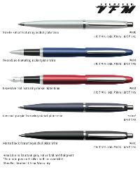 Sheaffer VFM Pens