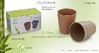 Eco Friendly Tumbler Set