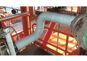FRP COMPOSITE PIPES AND FITTINGS