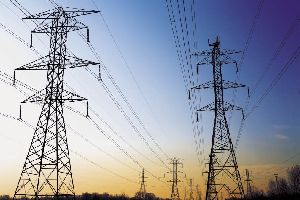 ELECTRICAL TRANSMISSION AND DISTRIBUTION STRUCTURES