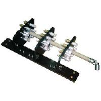 off circuit tap changers