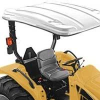 FRP Mini Tractor Canopy