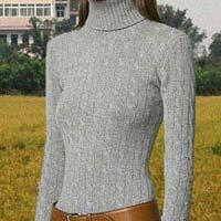 Ladies Pashmina Sweater (KCPSW004)