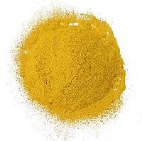 25.2 Iron Oxide Yellow Pure Grade