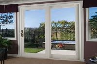 Fire Sliding Door